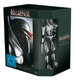 battlestar galactica komplettbox