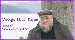 George R. R. Martin Official Website