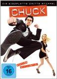Chuck Staffel 3
