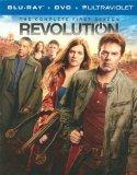 Nur im englischen Original erhältlich: Revolution
