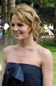 Jennifer Morrison spielt Emma Swan