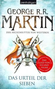 George R R Martin Der Heckenritter von Westeros