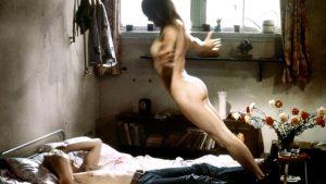 Turks fruit (Türkische Früchte) von 1973: Der zweite Langfilm Verhoevens ist ein wahnsinniges Künstlerporträt und der erste Film mit Rutger Hauer. Foto: Filmmuseum