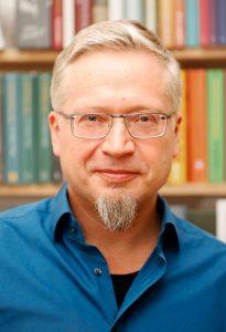 Textmaker Helmuth Santler, Foto: Heidi Mehl, www.festhalten.at