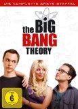 The Big Bang Theory Staffel 1