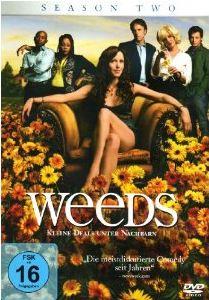 Weeds Staffel 2 de/en