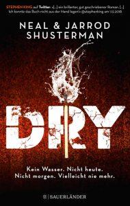 Neal & Jarrod Shusterman: Dry